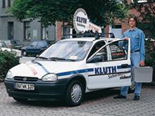 Kluth Duisburg